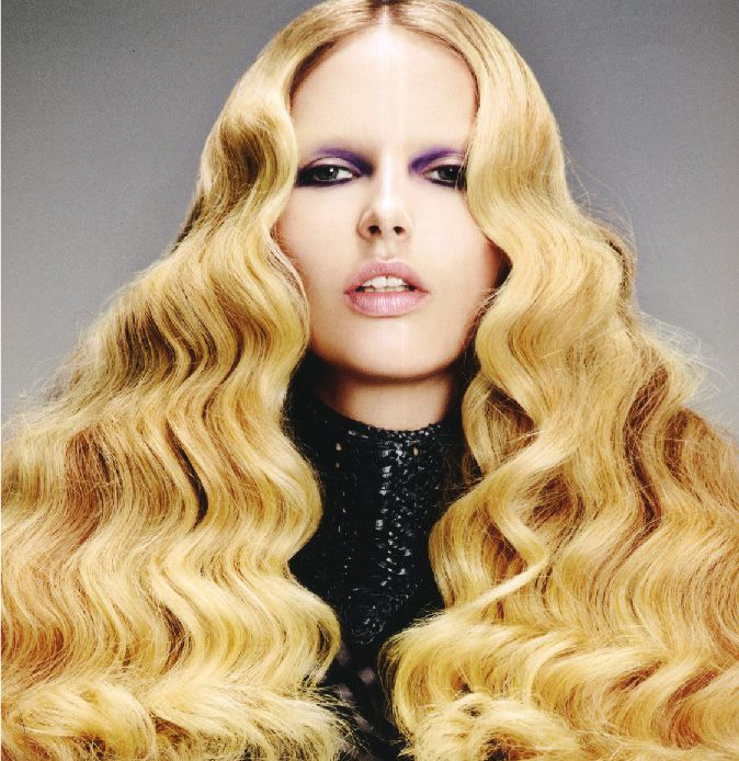 zen hair curlyhair